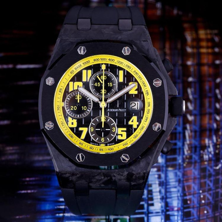愛彼皇家橡樹離岸型ROYAL OAK OFFSHORE26176FO.OO.D101CR.03