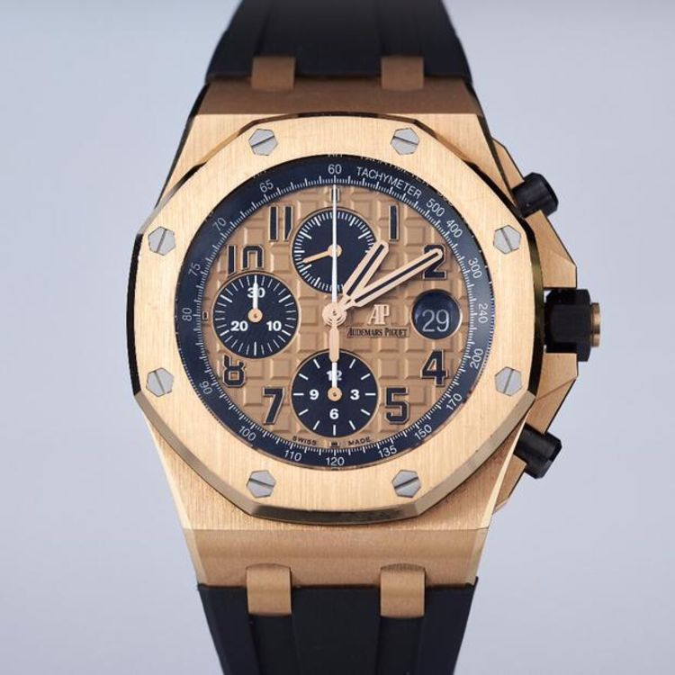 愛彼皇家橡樹離岸型ROYAL OAK OFFSHORE26470OR.OO.A002CR.01